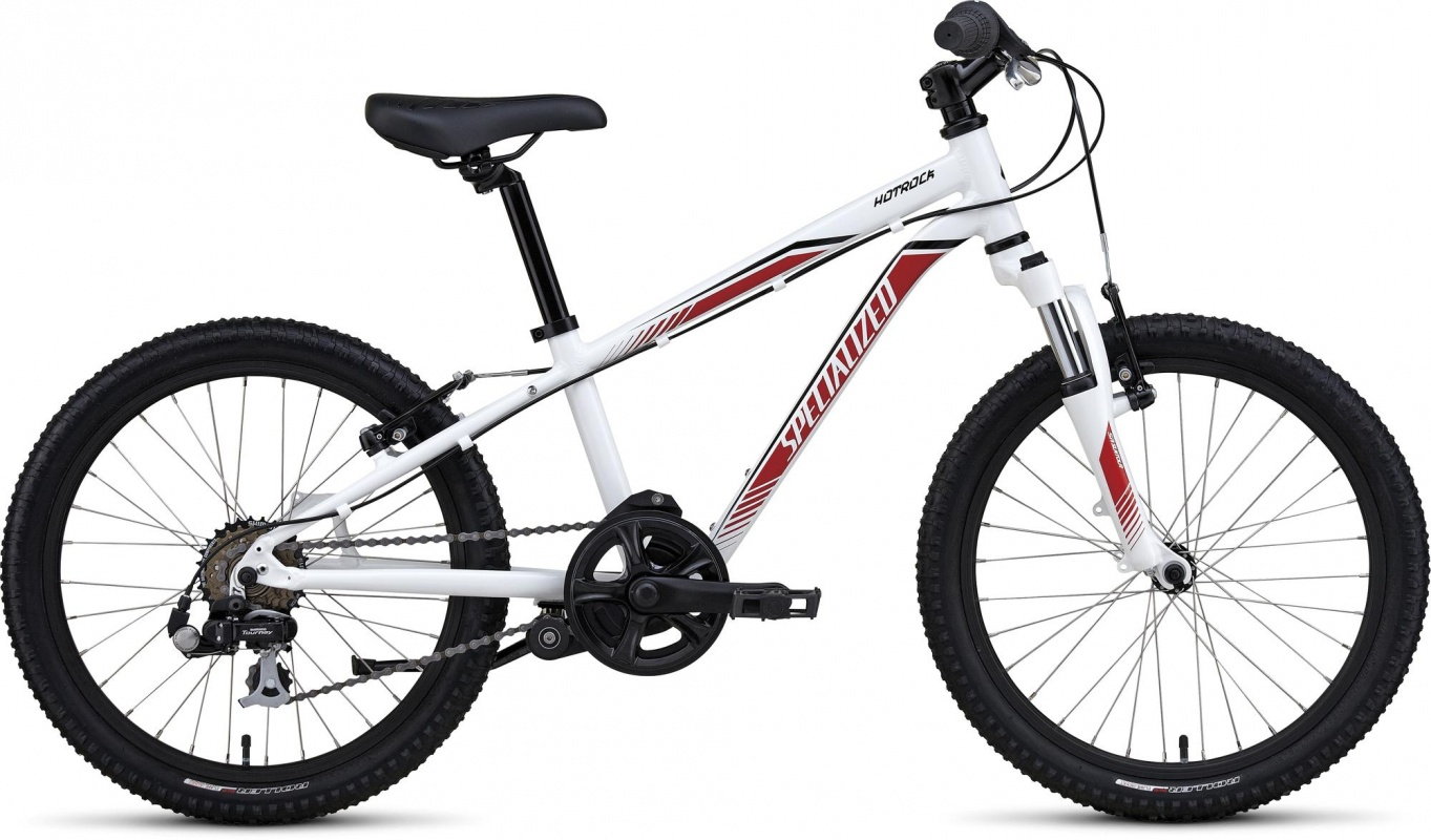 Specialized Hotrock 20 6-Speed Boys